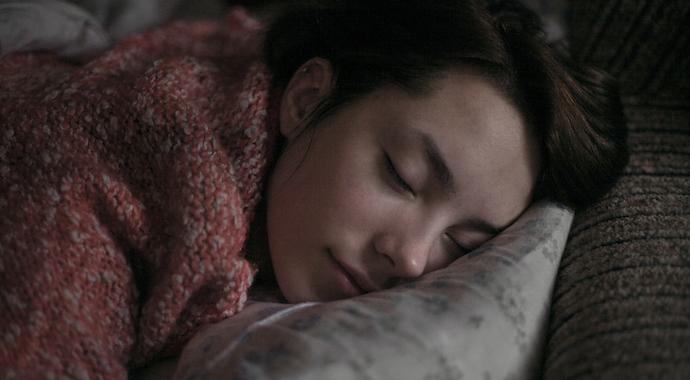 Утренний сон при депрессии