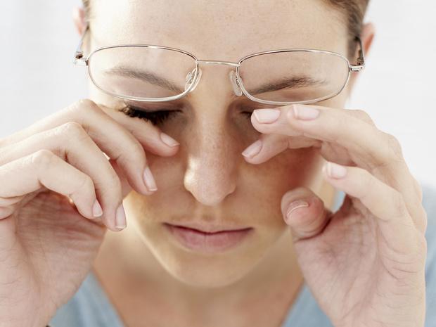 Фото №2 - Синдром сухого глаза: что это такое, и как от него избавиться