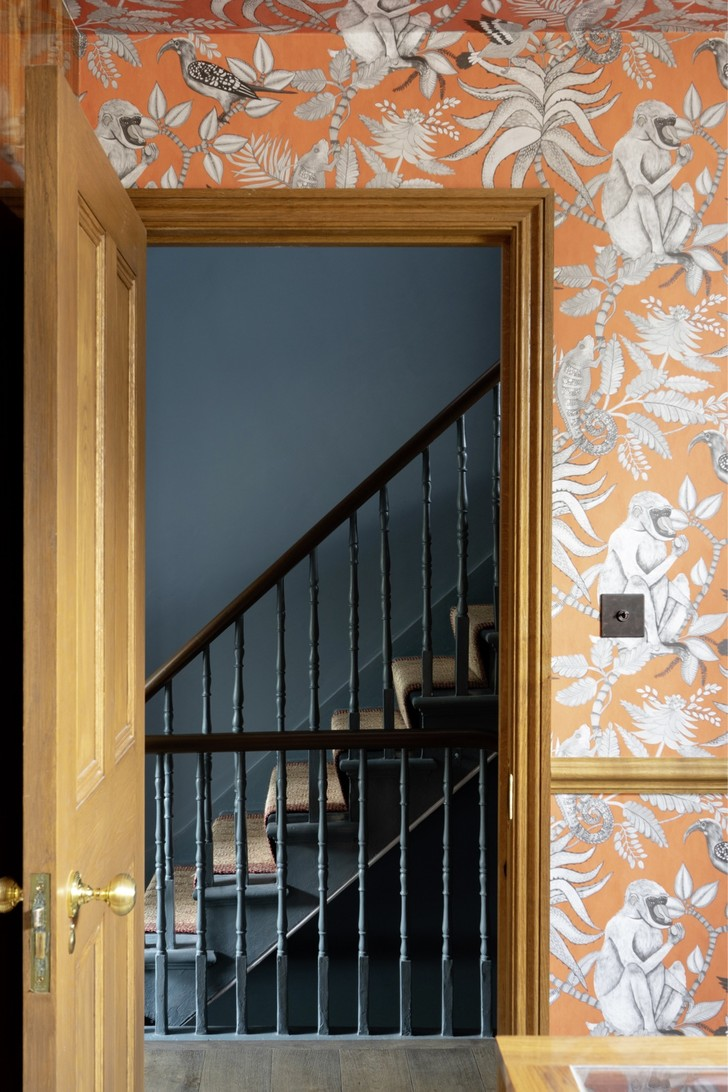 Фото №7 - Другая сторона: дом Джоанны Викери в Лондоне