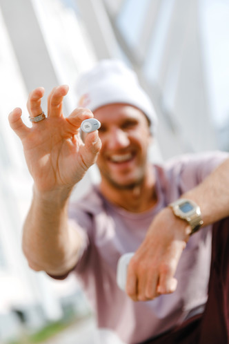 Фото №2 - Как выбрать идеальные наушники