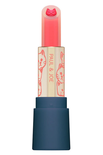 Paul & Joe, помада Beaute Cat Lipstick, 1280 рублей
