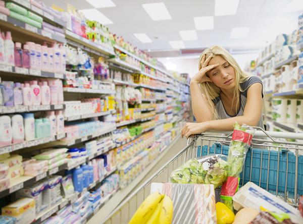 Фото №2 - «Магаззино»: чем грешат нижегородские магазины