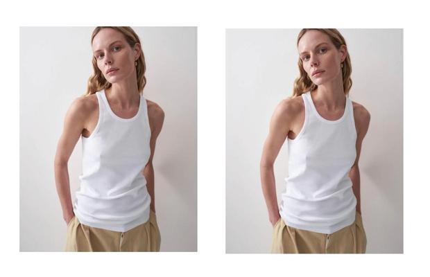 Фото №8 - Одна рубашка поверх другой и еще 5 трендов этой весны в капсульной коллекции Юлии Пелипас и Rika Studios