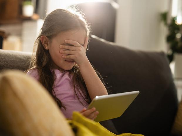 Фото №2 - О чем говорят детские страхи (и как помочь ребенку с ними справиться)