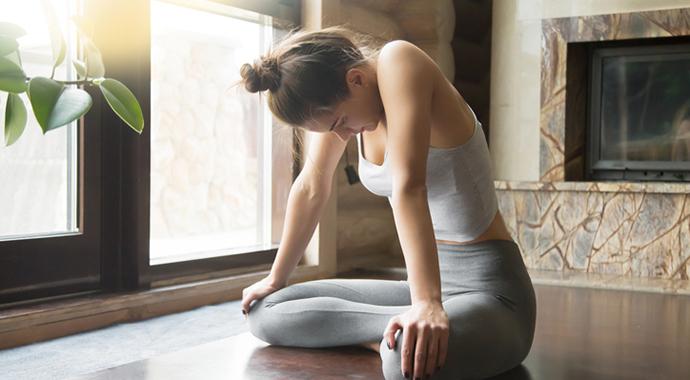 Разгрузочное лето: комплекс дыхательных упражнений для похудения