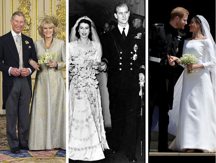 Фото №1 - Брачный возраст: во сколько лет Виндзоры женились и выходили замуж