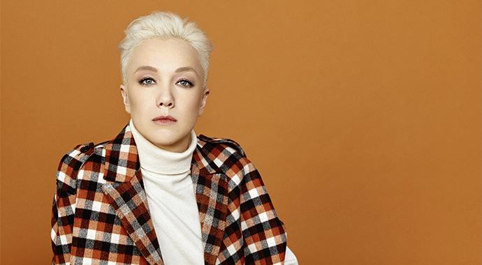 Дарья Мороз: «За четыре года я стала другим человеком»