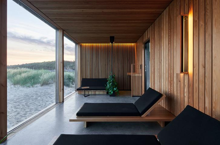 Фото №8 - Спа-комплекс Nordic Spa на берегу Балтийского моря