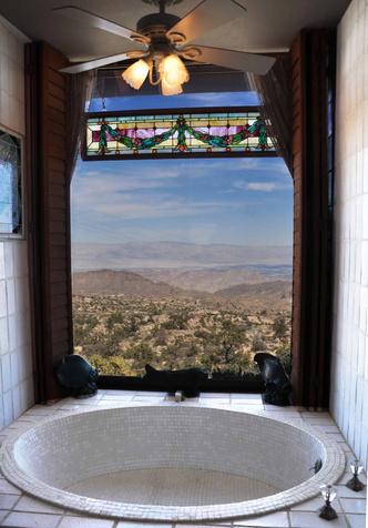 Фото №5 - В Калифорнии продается бывший дом Фрэнка Синатры