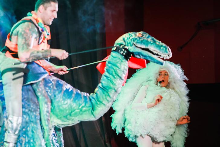 Фото №2 - Гид по новогодним каникулам: топ-9 детских мероприятий