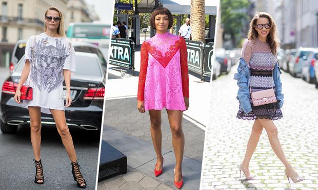Фото №1 - 5 видов платьев, которые всегда смотрятся дешево