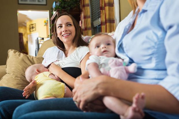 Фото №4 - 10 дел, на которые молодые мамы зря тратят время и силы