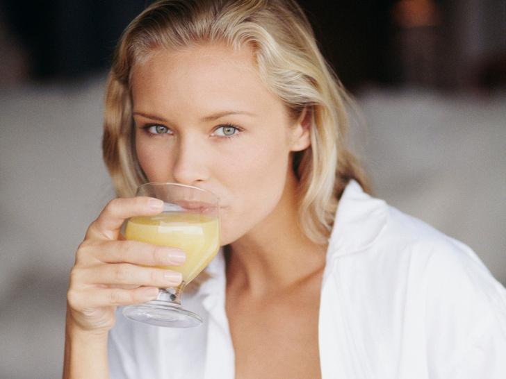 Фото №3 - Не только вода: 5 напитков, которые утоляют жажду лучше всего