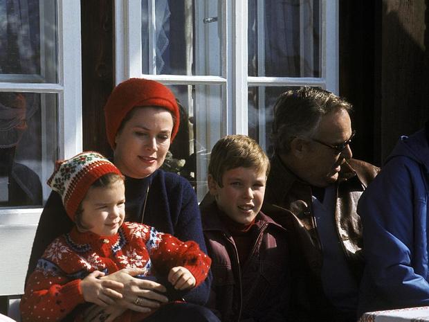 Фото №4 - Жертва любви: почему Грейс Келли пришлось лишиться миллионов ради брака с князем Монако