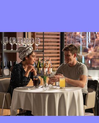 Фото №1 - Надя все-таки появилась в четвертом сезоне «Элиты»