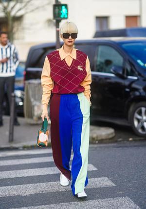 Фото №8 - Модная форма: как носить стиль преппи, если вы уже не школьница