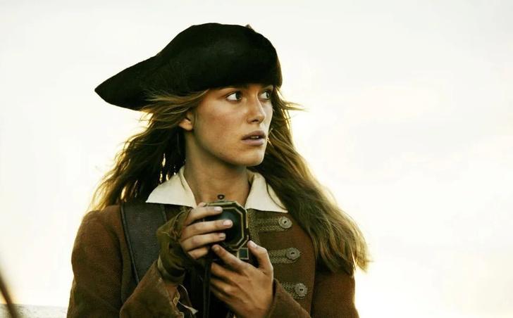 Фото №1 - Леди Удачи: три самые знаменитые пиратки и их удивительные истории