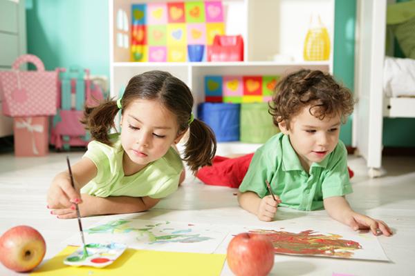 Фото №3 - Выбирай на вкус: детские развивающие центры во Владимире