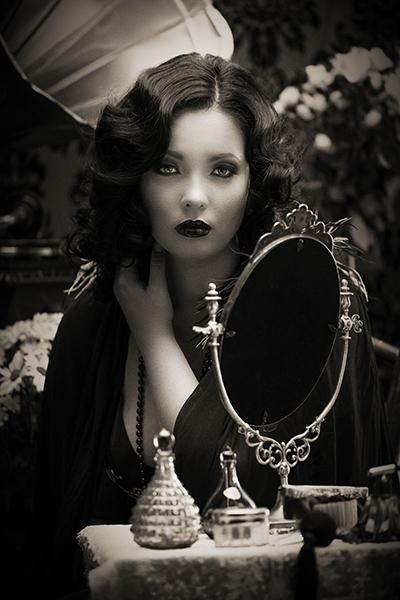 Фото №3 - Секреты красоты XVIII и XIX веков, которые нас удивляют