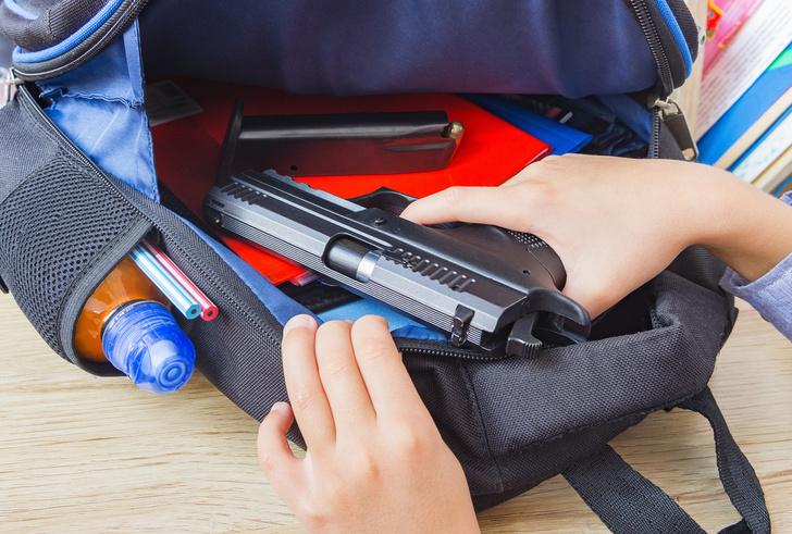 школьная стрельба, стрельба в школе, стрельба в школе Техаса, почему дети убивают, психолог Питер Лангман, Колумбайн