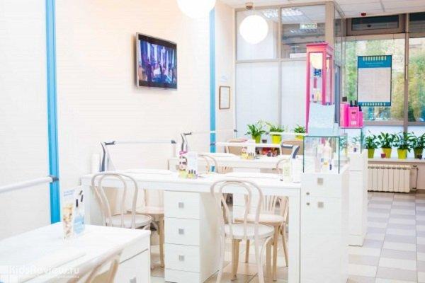 Фото №15 - Салоны красоты для мамы и для девочки