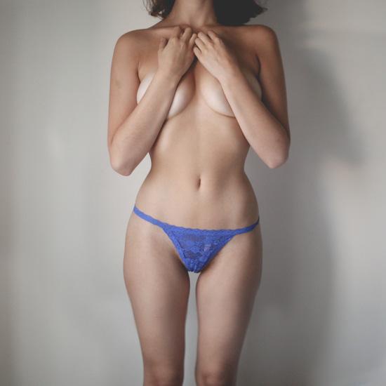 Фото №1 - Женский взгляд: как меняется жизнь с размером груди