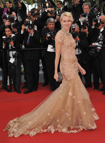 Наоми Уоттс (Naomi Watts) на 65-м Каннском кинофестивале (Канны, Франция, 2012)