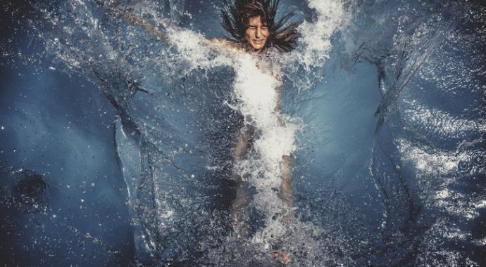 Что значит сон: «На меня надвигается цунами»