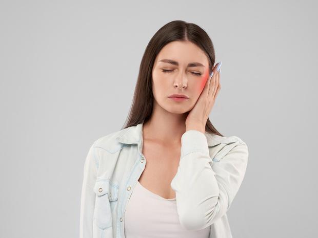 Фото №2 - Шум в ушах: в чем причины, и когда надо беспокоиться