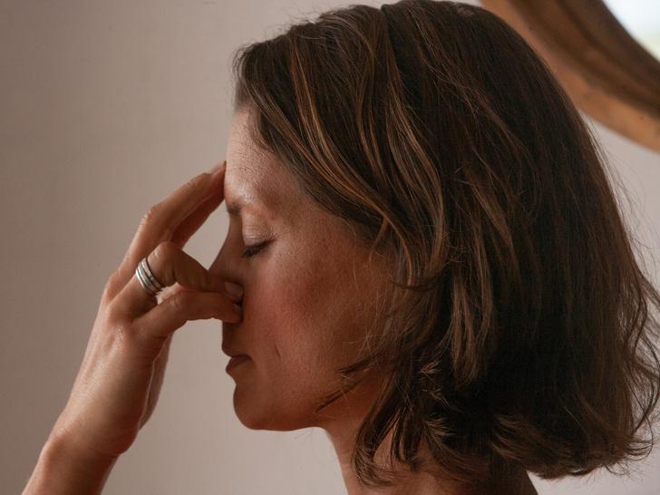 Фото №3 - Как понять, что вы дышите неправильно (и исправить ситуацию)
