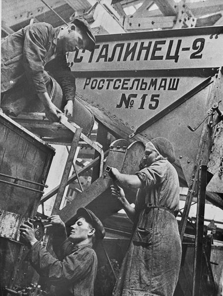 Фото №7 - Почему в Советском Союзе не было выходных целых 11 лет и как это разрушило семьи