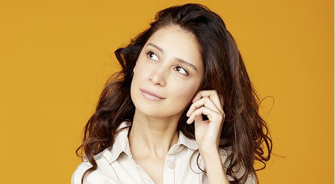 Равшана Куркова: «Я знаю, что обязательно стану мамой»