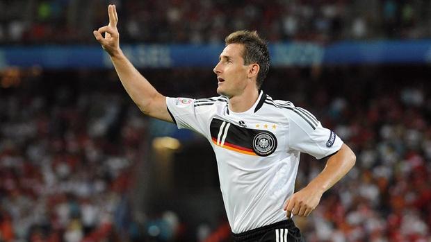 Фото игры немецкой сборной по футболу