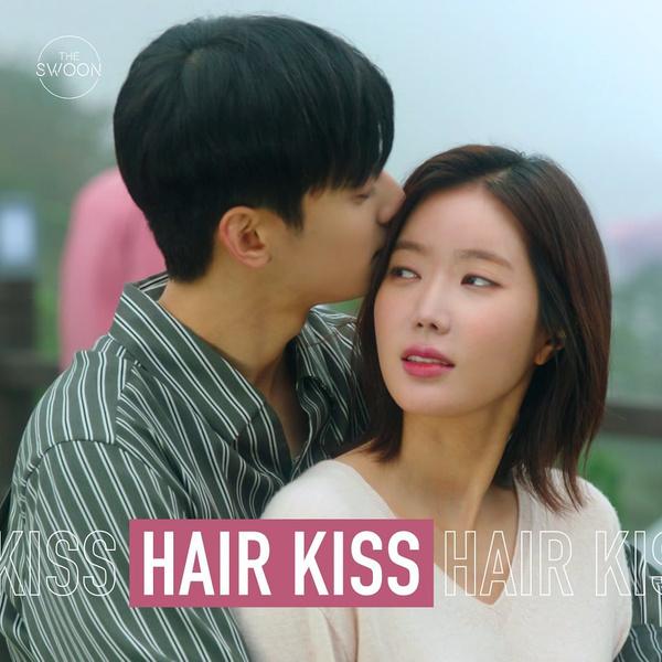 Фото №5 - Куда целовать: инструкция в картинках 😘