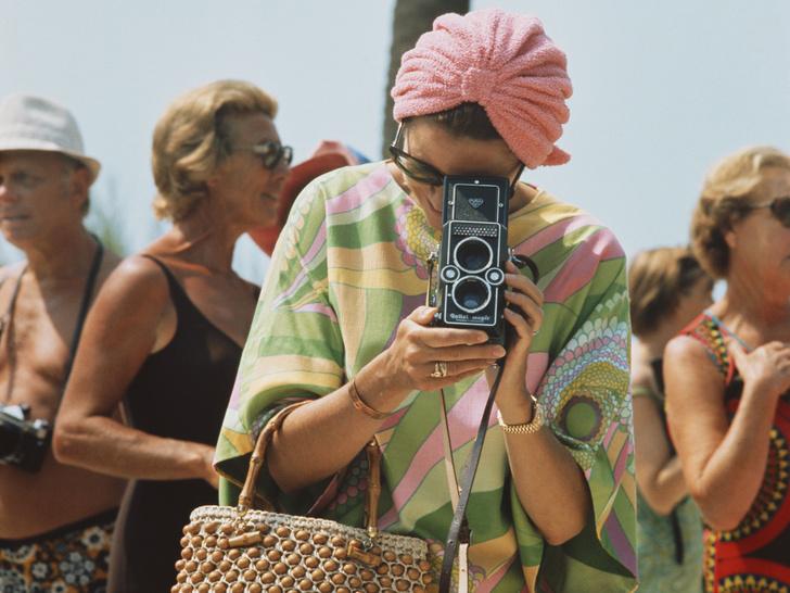 Фото №20 - Княгиня, актриса, дива: образы Грейс Келли, которые вошли в историю