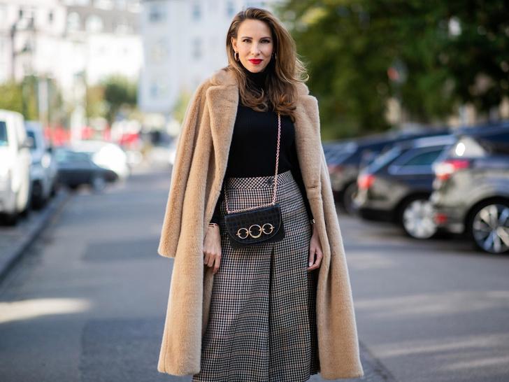 Фото №1 - Не только пальто: 6 вариантов верхней одежды для офисного гардероба