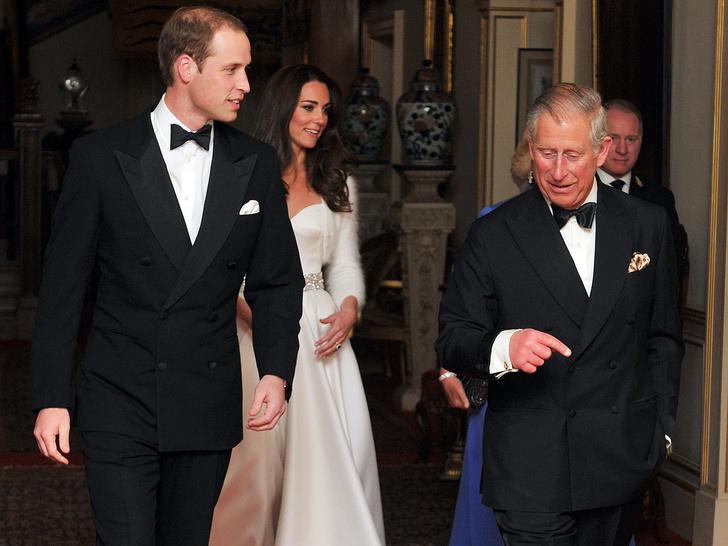 Фото №3 - «Дочь, которой у меня не было»: трогательная речь Чарльза на свадьбе Кейт и Уильяма