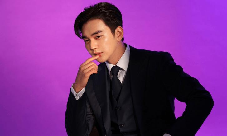 Фото №11 - Sexy Oppa: Все самое интересное, что ты хотела знать о Ю Сын Хо 😍
