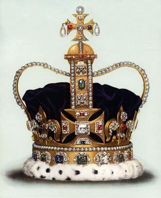 Фото №3 - Опасные игры: как принц Чарльз едва не сорвал коронацию Елизаветы II