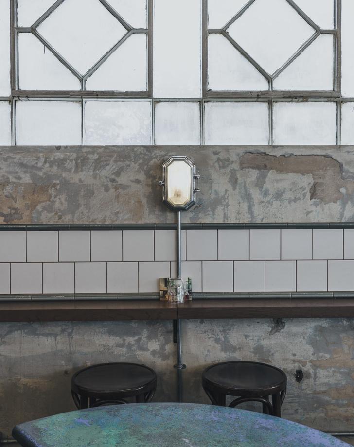 Фото №7 - Ресторан в универмаге XIX века в Лондоне