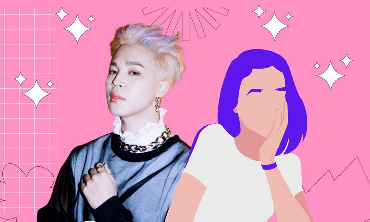 Фото №1 - Тест: Какой k-pop айдол взял бы тебя в юнит? 🎶💞