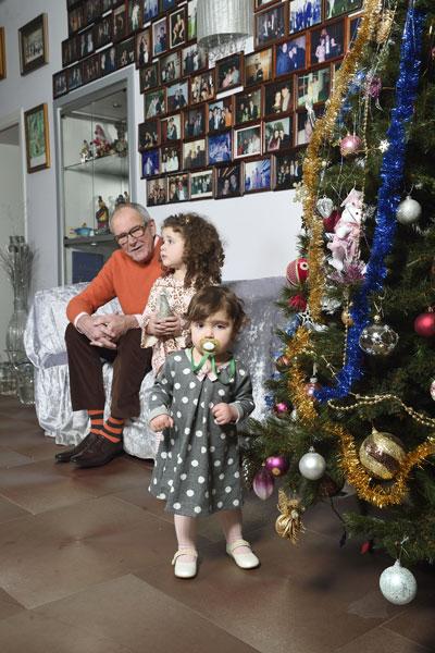 Фото №3 - Эммануил и Ирина Виторган: «Мечтаем сыграть дочкам свадьбы как минимум»