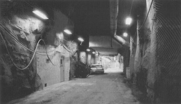Фото №5 - Подземное убежище рядом с Пентагоном и еще четыре бункера американских президентов