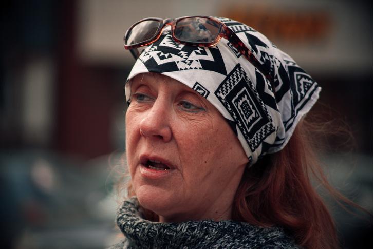 Фото №4 - Поэтесса Юлия Пивоварова: «Эта улица— это устрица»