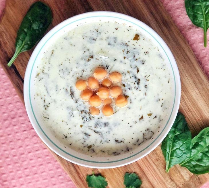 Фото №3 - Конкуренты окрошки: 5 холодных супов из Азии, Америки и Африки