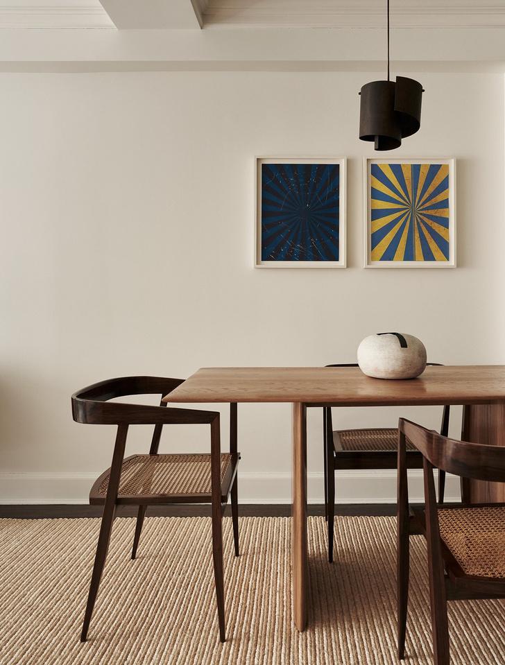 Фото №5 - Квартира нью-йоркского коллекционера искусства