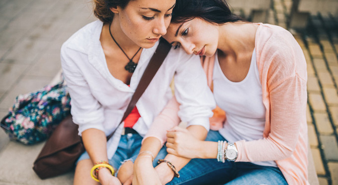 7 способов поддержать друга в кризисной ситуации