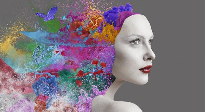 Как справиться с творческим кризисом и поймать состояние потока