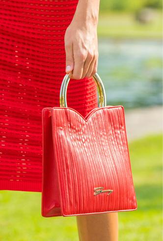 Фото №14 - Самые модные сумки весны и лета 2021