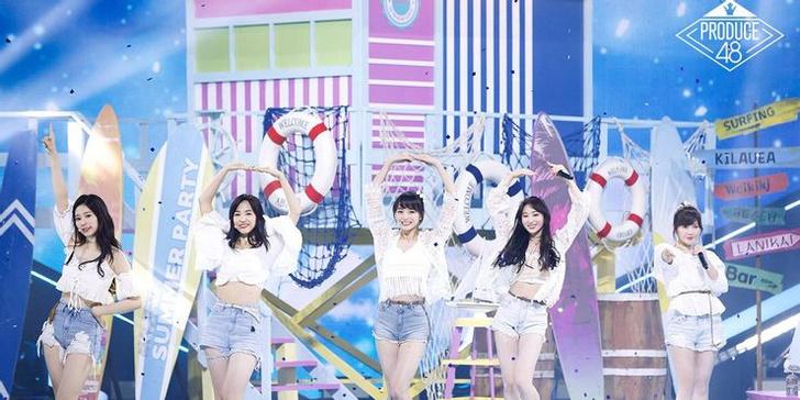 Фото №6 - 10 лучших k-pop шоу на выживание 🦸🏻♀️🦸🏻♂️